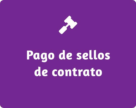 Pago de Sellos de Contrato
